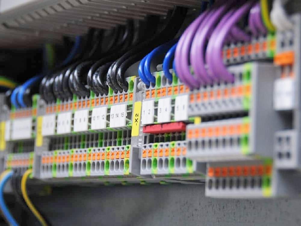 Schaltanlagen/Elektrokonstruktion | Beispiel 5